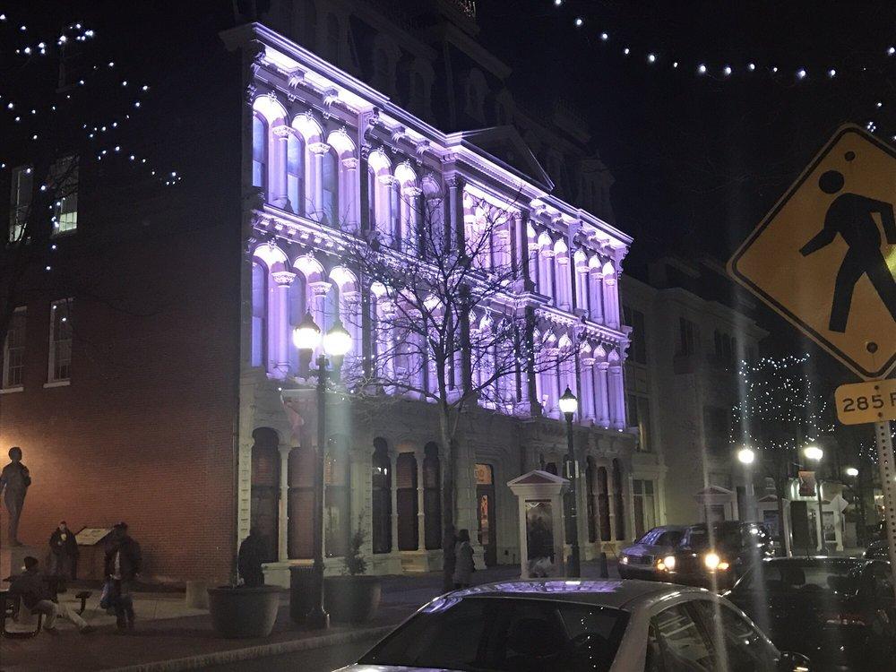 The Grand Opera House: 818 Market St, Wilmington, DE