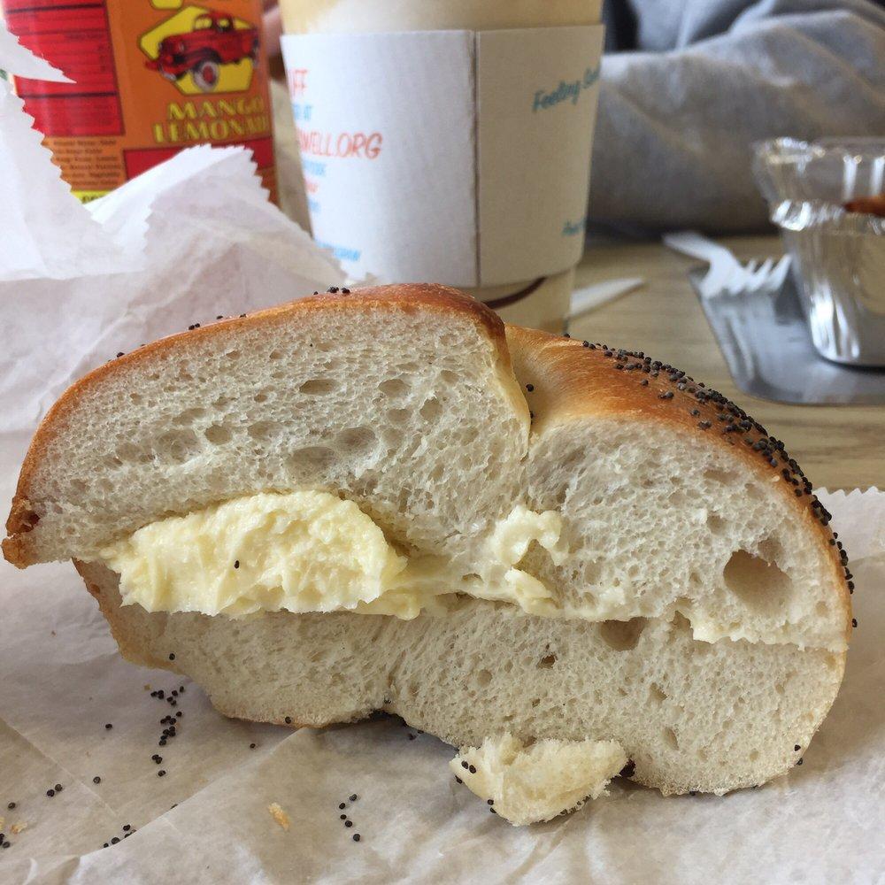 Round Dough With A Hole: 400 Richmond Ave, Point Pleasant Beach, NJ