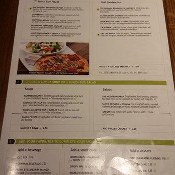 California Pizza Kitchen at Alton Square - 263 fotos y 232 reseñas ...