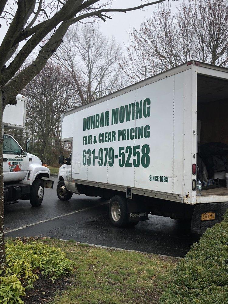 Dunbar Moving: 8 Meadow Dr, Stony Brook, NY