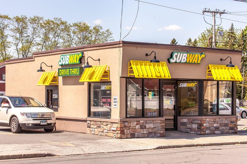Subway Restaurants Order Food Online Sandwiches 218