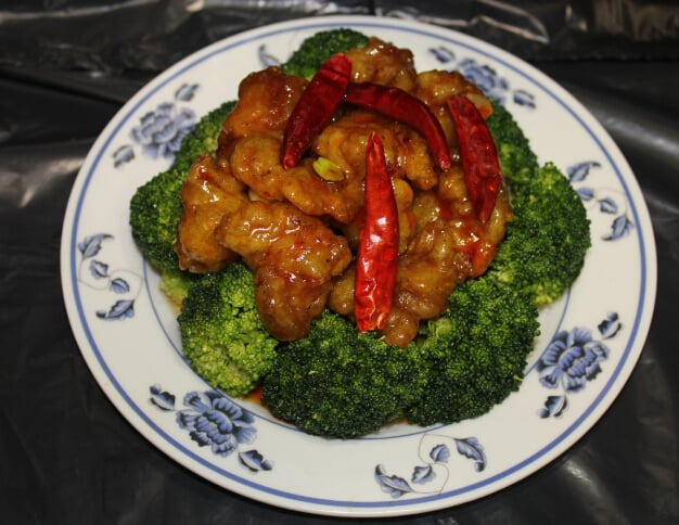 5 STAR COBOURG CHINESE RE | 500 Division St, Cobourg, ON K9A 3S4 | +1 905-373-9288