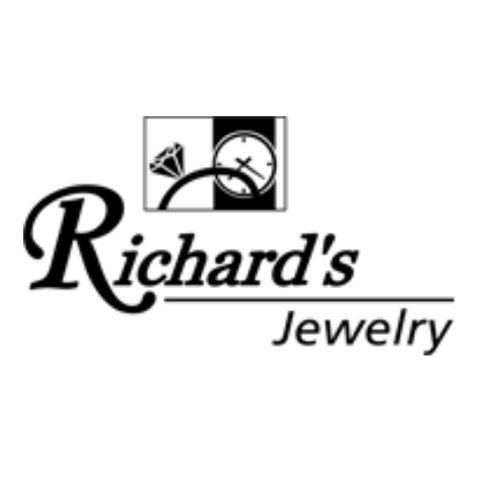 Richard's Jewelry: 109 W Main St, Berne, IN