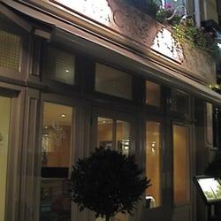 Conduit Street Italian Restaurant