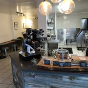 Ballast Coffee West Portal