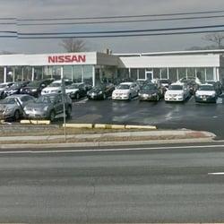 Nissan Dealers In Nj >> Autoeastern Nissan Of Englewood Cliffs Car Dealers 340 Sylvan