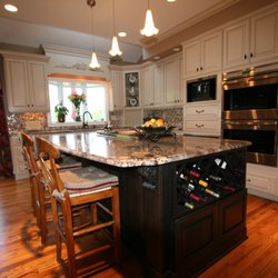 modern kitchens baths 11 photos contractors 14381 manchester