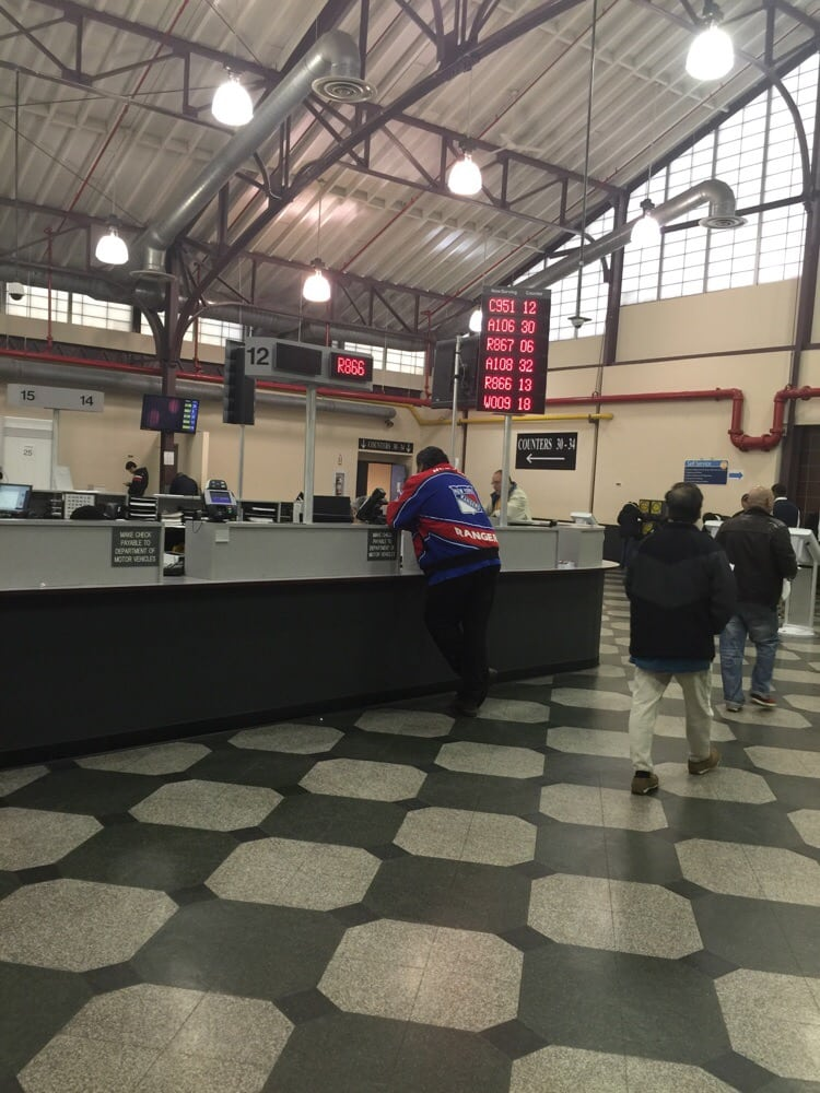 Love this dmv yelp for Department of motor vehicles brooklyn ny