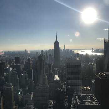Empire State Building Security Phone Number