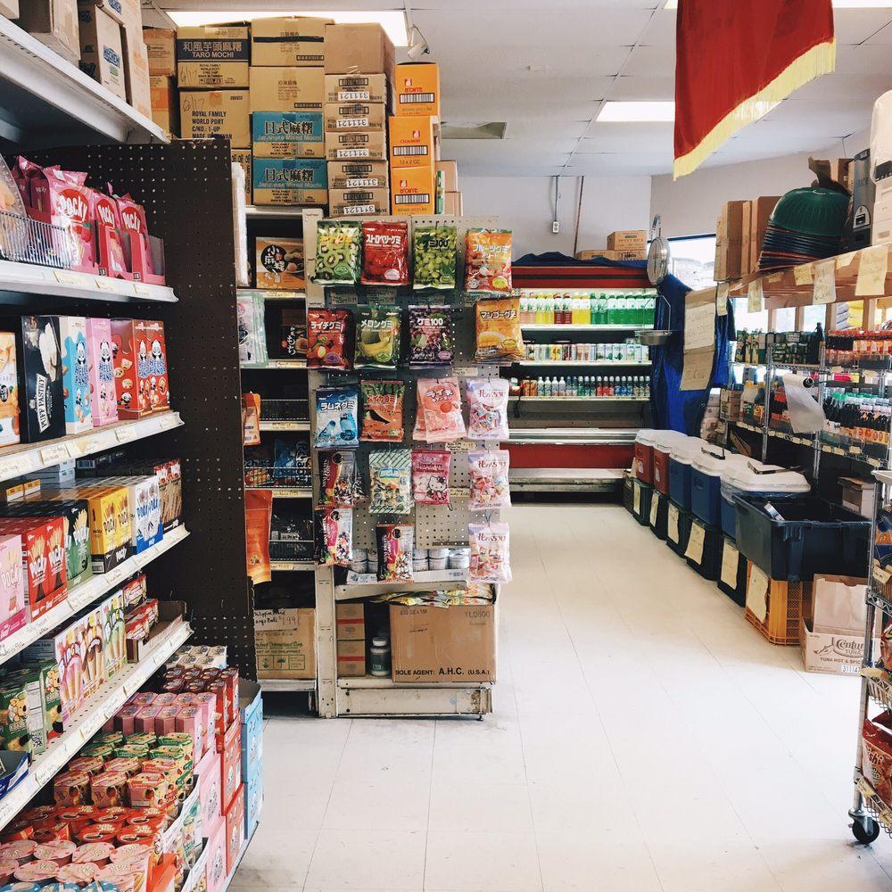 Delicate Oriental Grocery: 5394 Kempsriver Dr, Virginia Beach, VA