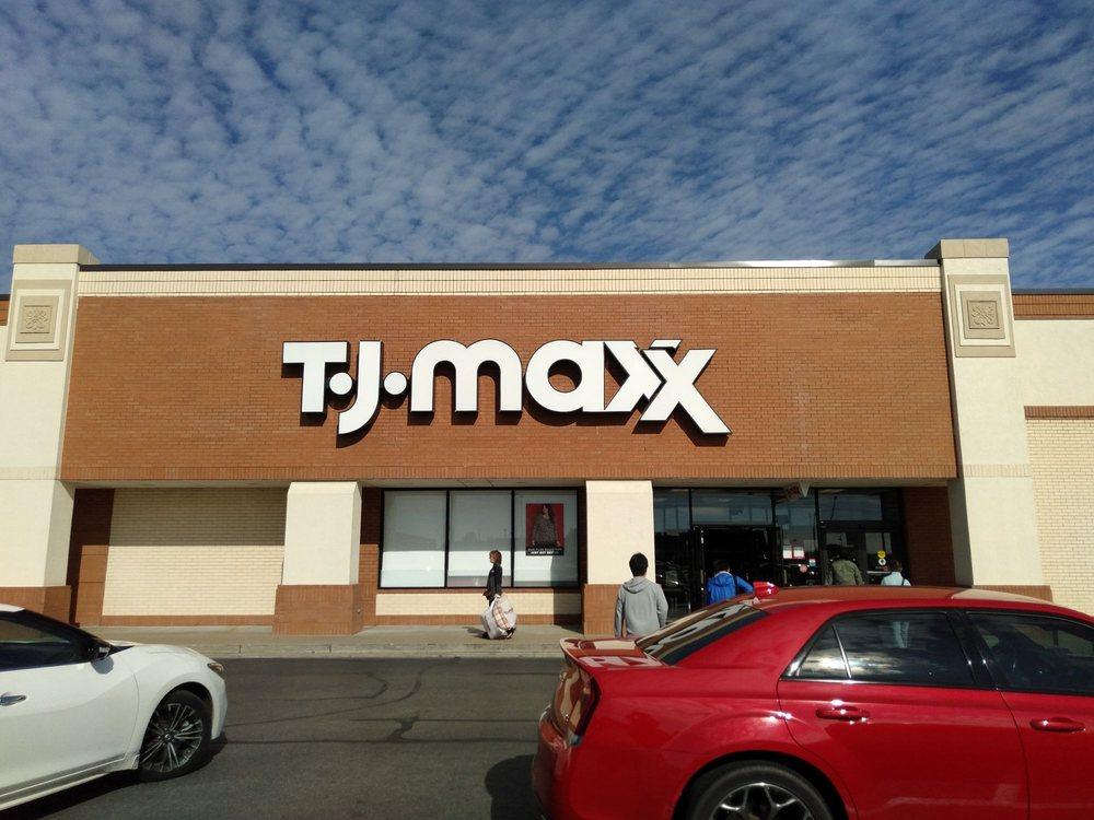 TJ Maxx: 1680 Campbell Ln, Bowling Green, KY