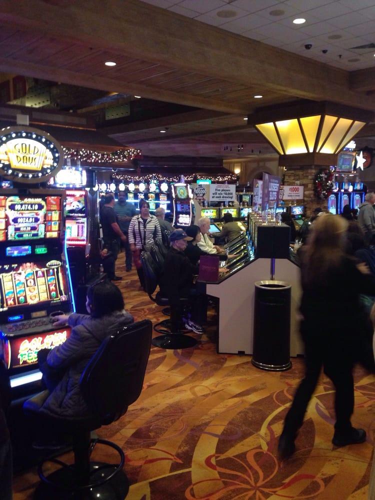 Barona casino lakeside ca