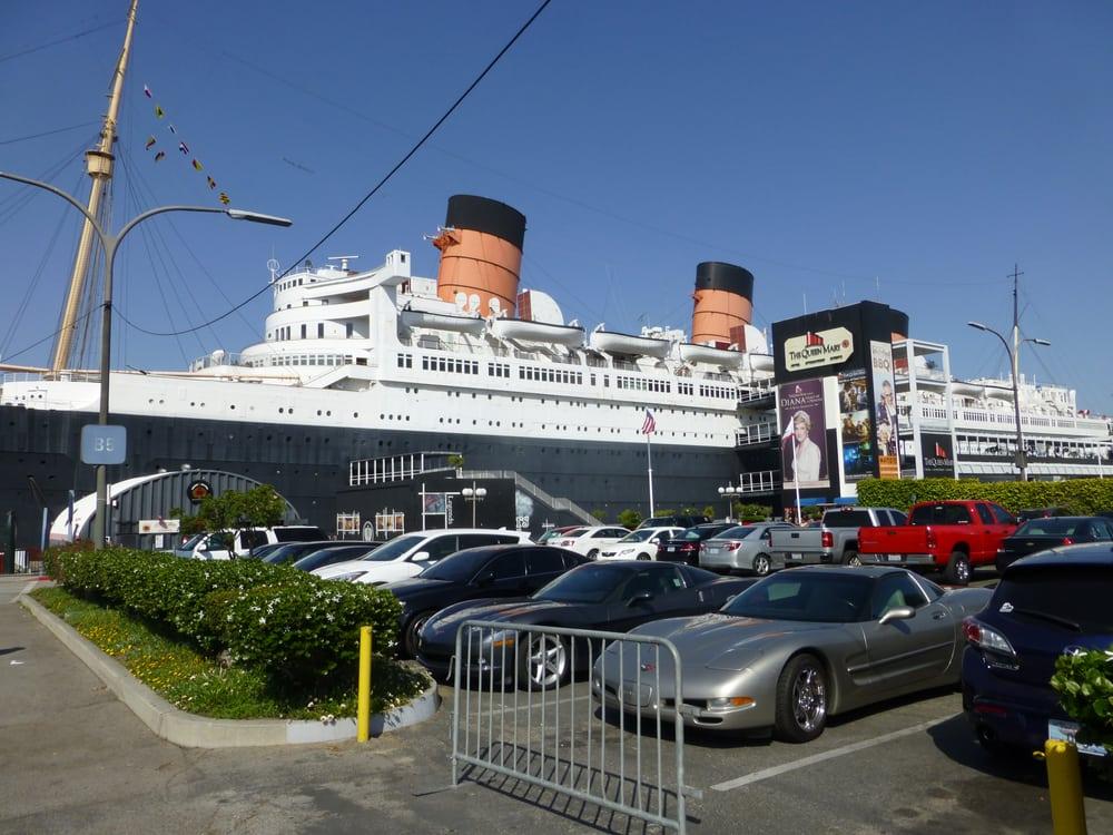 Queen Mary Long Beach Tour Reviews