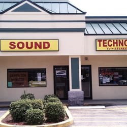 Sound Technology Electronics 5025 E Fowler Ave Busch