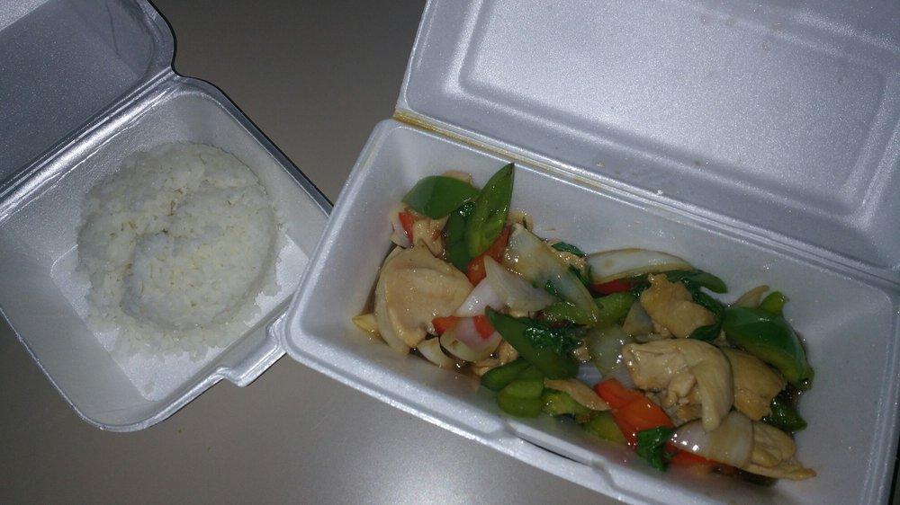 Marigold Thai & Vietnamese Cuisine: 1695 E Skyline Dr, South Ogden, UT