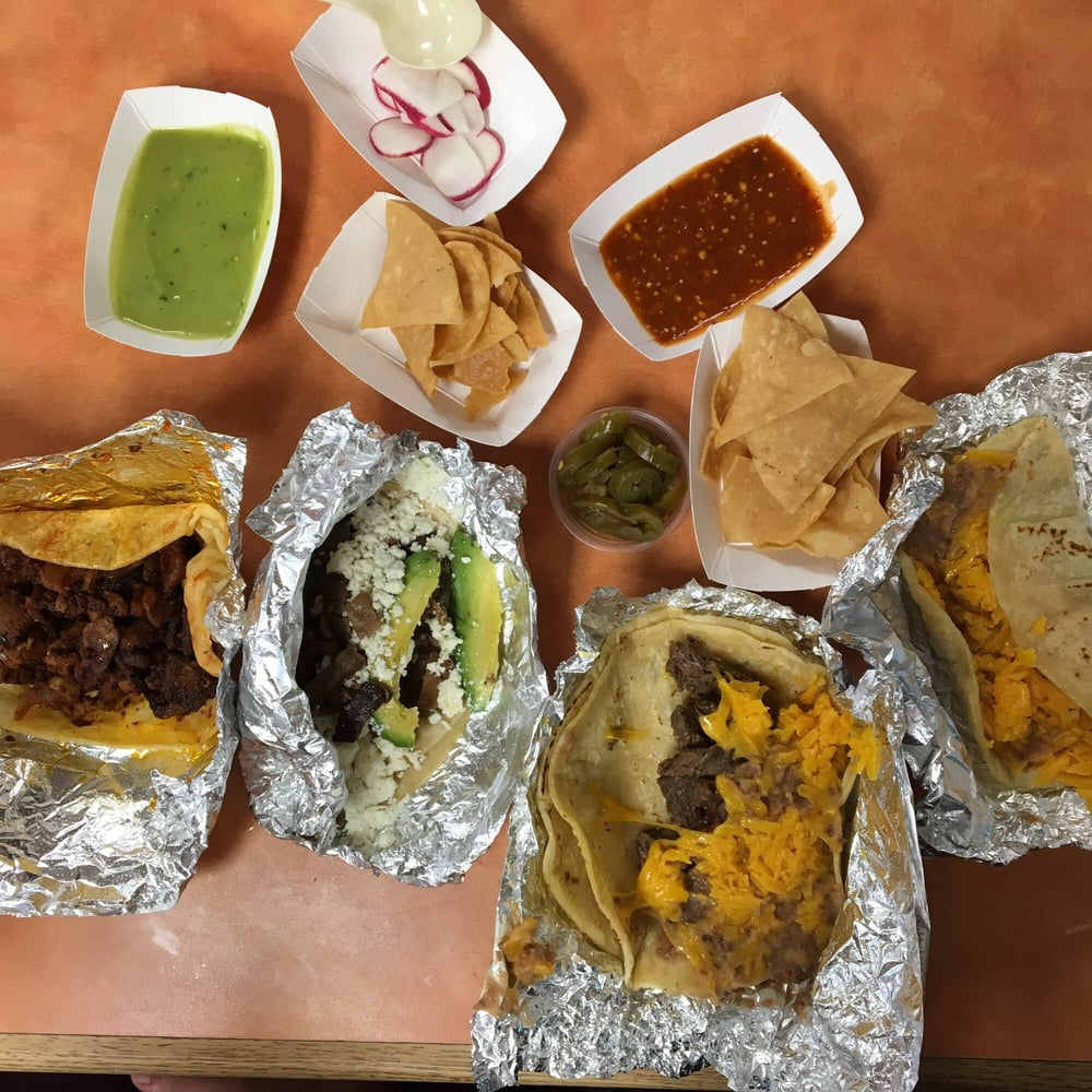 Taco Palenque Loop 410 86 Photos Amp 136 Reviews Mexican