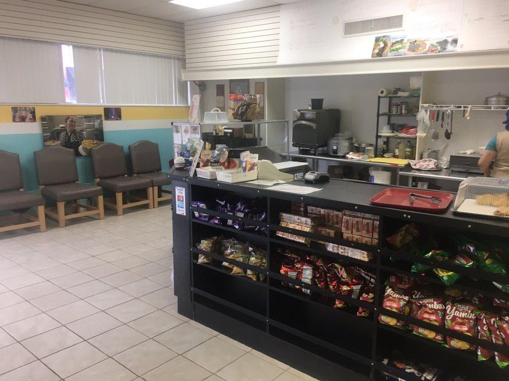 Jerusalen Bakery: 2700 N 48th St, Lincoln, NE