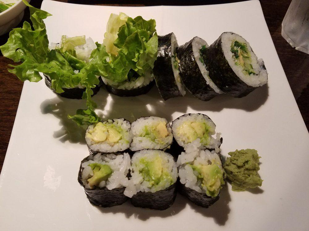 Sushi Avenue Japanese Restaurant