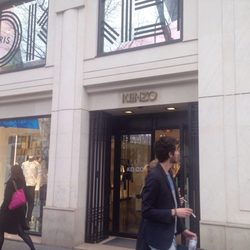 399037bb0daf Kenzo - Department Stores - 10 Place Madeleine, Concorde Madeleine, Paris,  France - Phone Number - Yelp