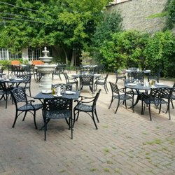 Photo Of Bella Via Restaurant   Highland Park, IL, United States. Garden  Patio Part 21