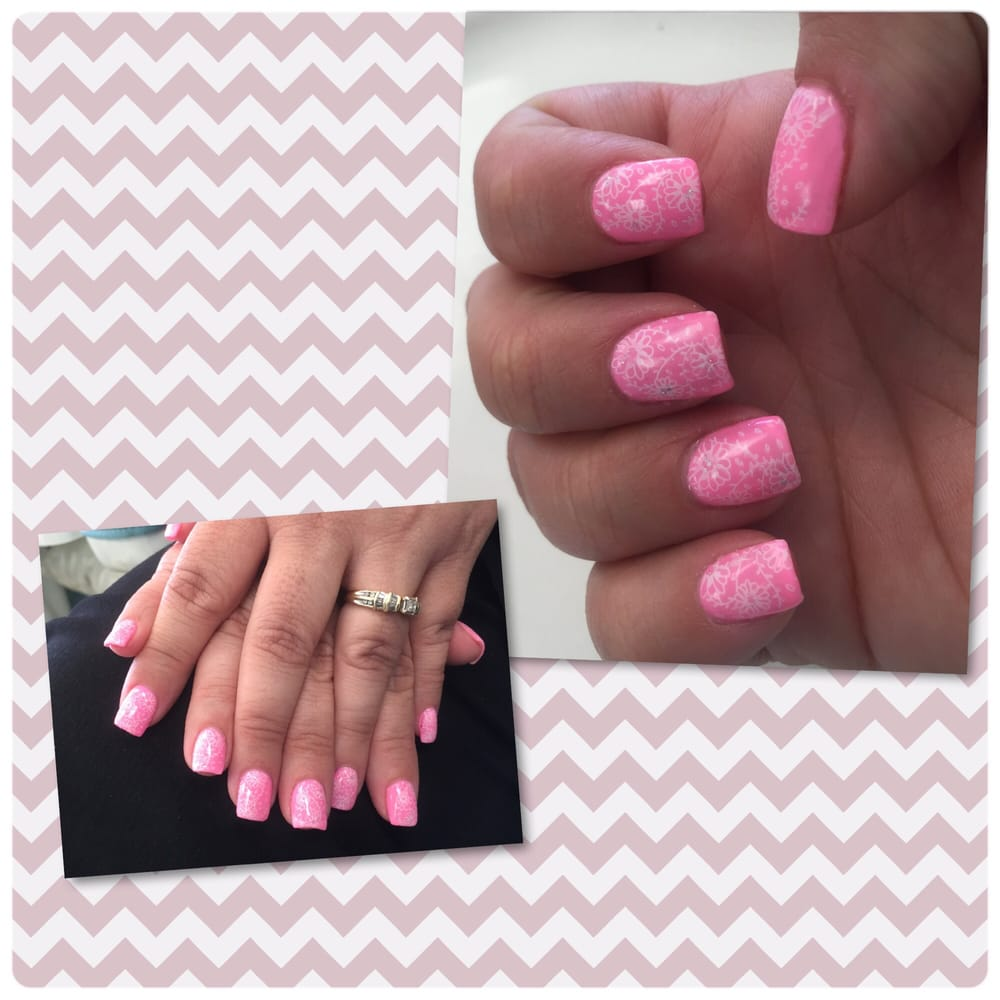 L'Amour Nail Spa Waxing: 3166 Midway Dr, San Diego, CA