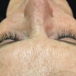Eyelash extensions by marcy eyelash service 115 w for 100 beauty salon escondido