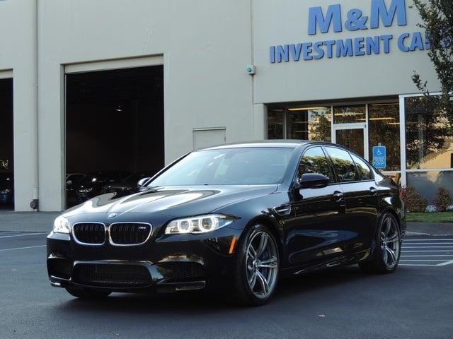 M & M Investment Cars