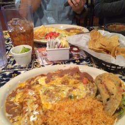 Ajuua S Mexican Restaurant Midland Tx