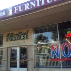 Photo Of International Furniture   Fresno, CA, United States. The Front