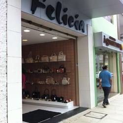 9c720ae57 Felícia Calçados - Lojas de Sapatos - Av. Monsenhor Tabosa 553 ...