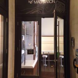 Photo of Café Nomad Station - Montreal QC Canada. À droite quand on & Café Nomad Station - Sandwiches - 105 - 407 rue McGill Ville-Marie ...