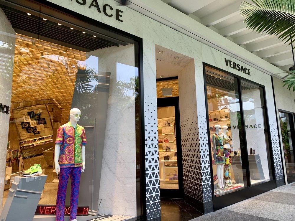 Photo of Versace: Miami, FL