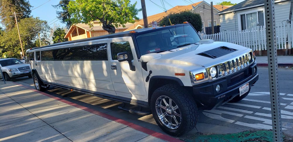 AO Limousines: 3014 Byer Rd, Byron, CA