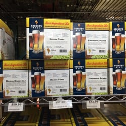 Merveilleux Photo Of Hydroponic Garden Centers   College Point, NY, United States. Beer  Kits