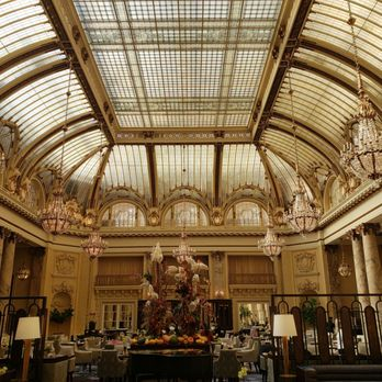 Photo Of Palace Hotel A Luxury Collection San Francisco
