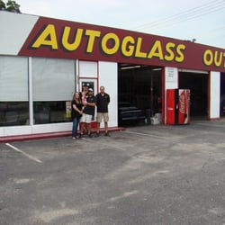 photo of autoglass outlet tulsa ok united states. Resume Example. Resume CV Cover Letter