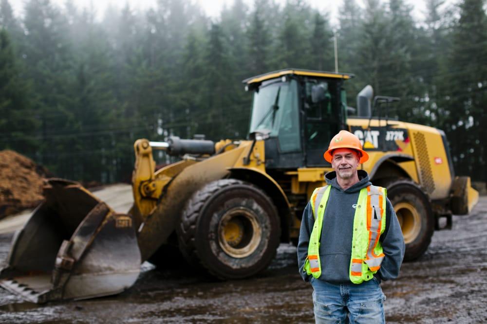 Gilliardi Logging & Construction: 10825 22nd Ave E, Tacoma, WA