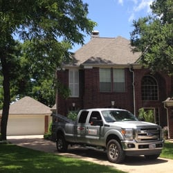 Photo Of Cinch Roofing   Rosenberg, TX, United States. Roofing Greatwood,  Tx ...
