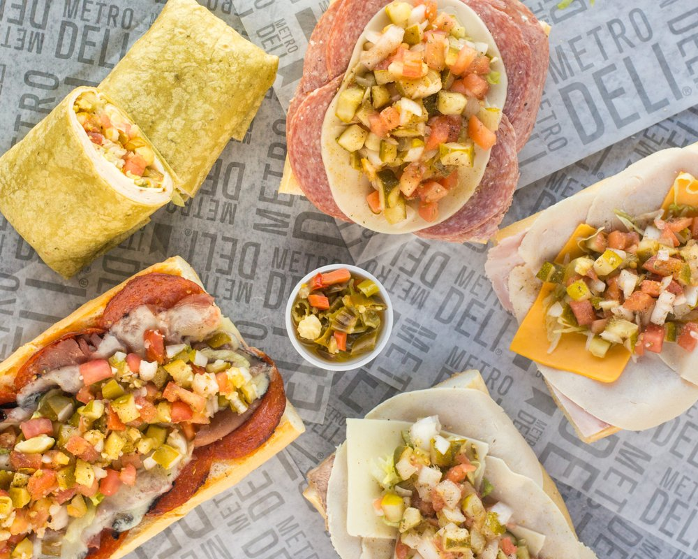 Peppo's Subs: 10303 S Roberts Rd, Palos Hills, IL
