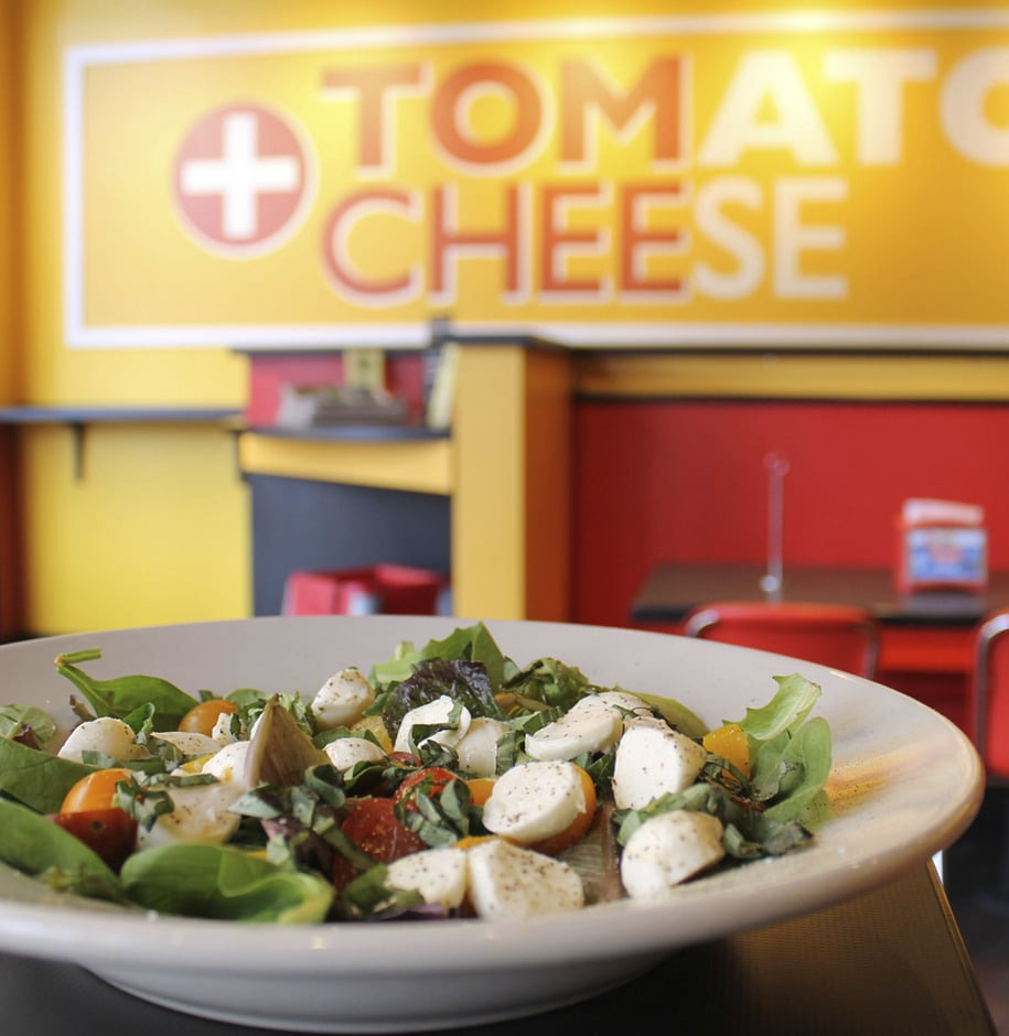 Tom And Chee Restaurant Near Me