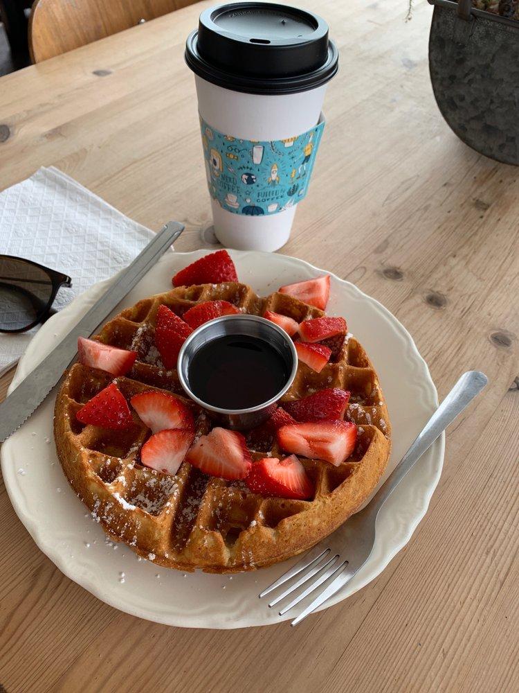 Wake Up Coffee: 3349 Cypress Mill Rd, Brunswick, GA