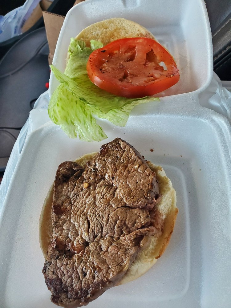 Dukes Steakhouse: 948 Beverly Pike, Elkins, WV
