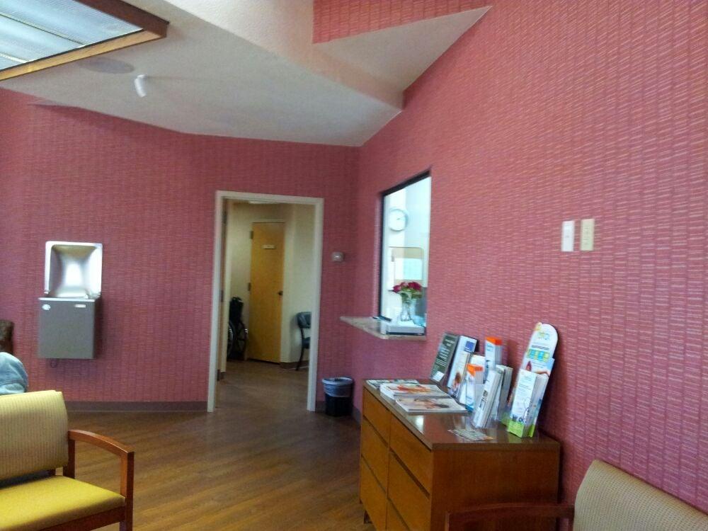 Texas Pulmonary & Critcal Care Consultants, P.A: 1201 Fairmount Ave, Fort Worth, TX