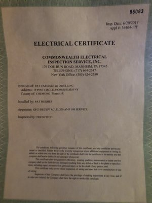 Hughes Homes Electric & Remodeling Services - Request a Quote