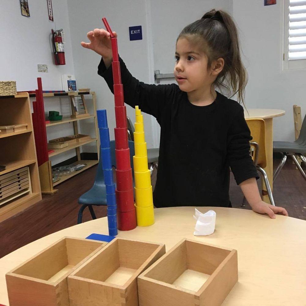 Monty's Montessori: 9580 Calimesa Blvd, Calimesa, CA