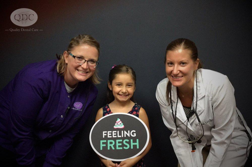 Quality Dental Care: 713 N 132nd St, Omaha, NE