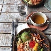 Mosebacke Matstudio Pop Up Restaurants Hoga Stigen 5