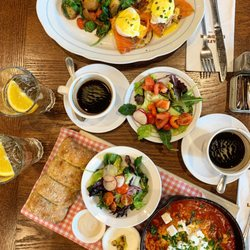 The Best 10 Cafes near Delta Hotels by Marriott Toronto in