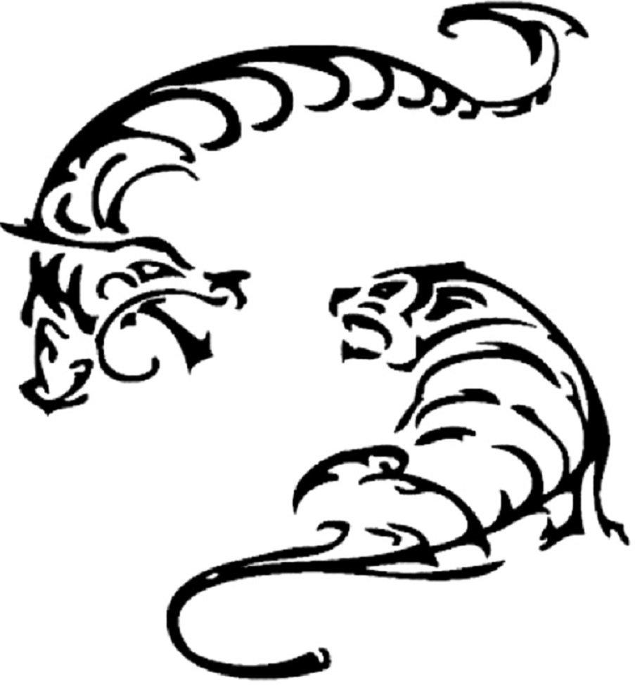 White Tiger Martial Arts: 4125 Cedar Run Rd, Traverse City, MI