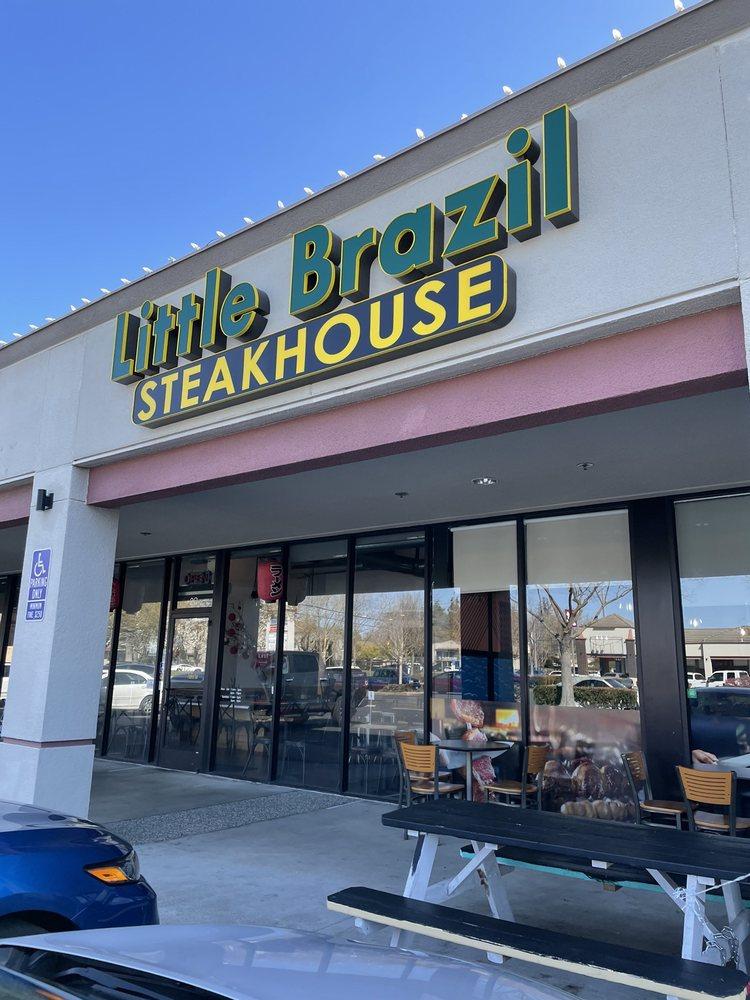 Little Brazil Steakhouse: 8698 Elk Grove Blvd, Elk Grove, CA